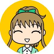 モナちゃん XXX(表情名入力)