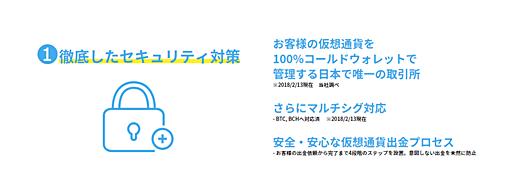 コインエクスチェンジ(QUOINEX)TOPページ
