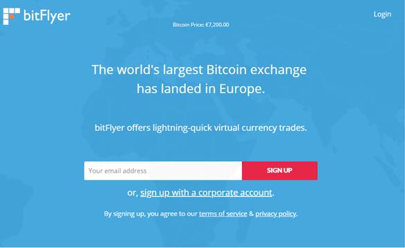 BF ヨーロッパ